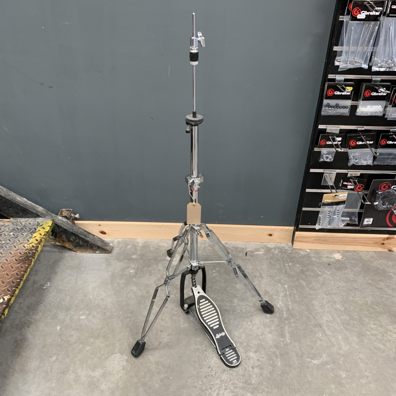 Ludwig Double Braced Hi-Hat Stand – Pre-owned