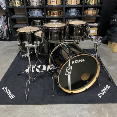 Tama Superstar Hyper-Drive 22in 6pc Shell Pack – Pre-owned