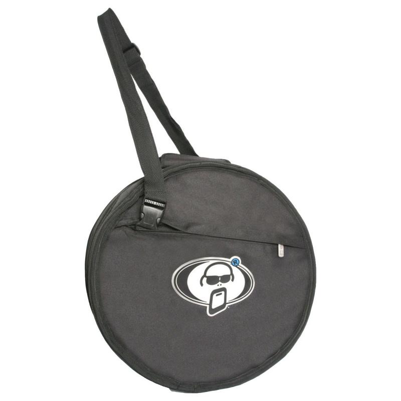 Protection Racket 14×6.5in Snare Case – Concealed Shoulder Strap