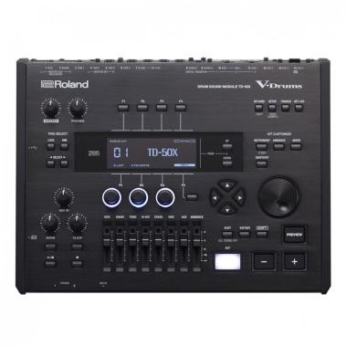 Roland TD-50X Electronic Kit Module