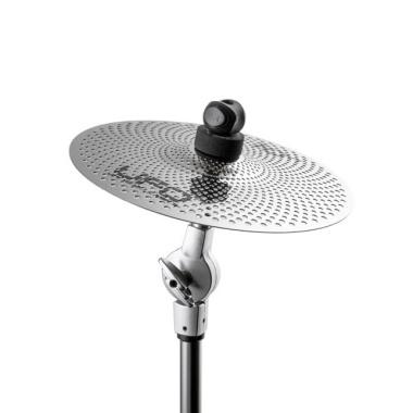 UFO 10in Low Volume Splash Cymbal