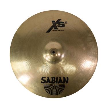 Sabian XS20 20in Medium Ride – Pre-owned