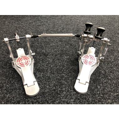Sonor DP 2000 Double Bass Drum Pedal