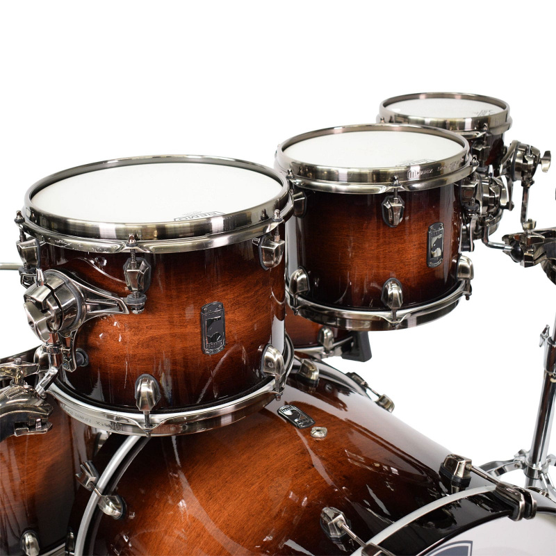 Mapex Black Panther Blaster 7pc Shell Pack – Pre-owned