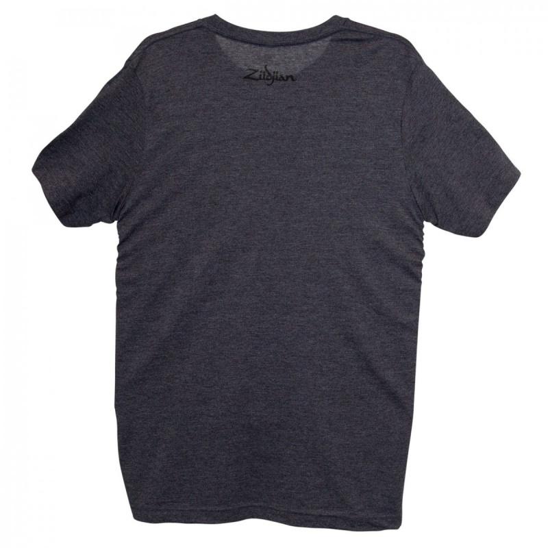 Zildjian Patch Pocket T-Shirt – Various Sizes