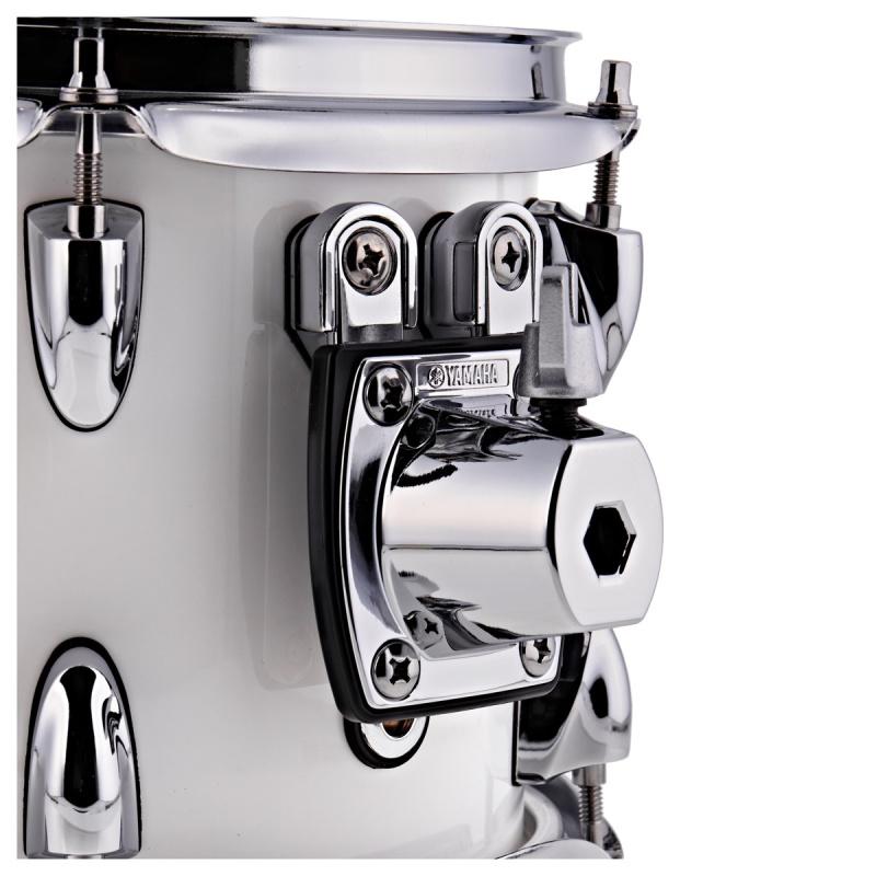 Yamaha Stage Custom 8x7in Tom – Pure White
