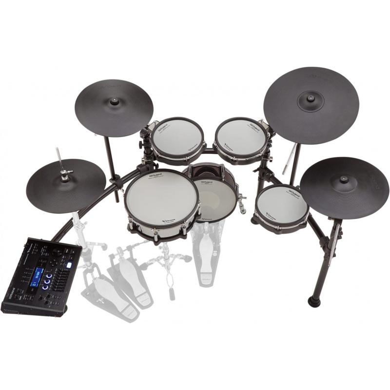 Roland TD-50K2 V-Drums Electronic Drum Kit