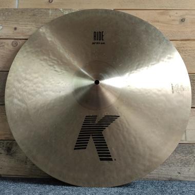 Zildjian K 20in Ride Cymbal – Pre-owned