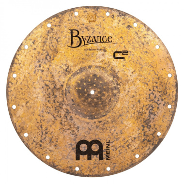 Meinl Byzance Vintage 21in Chris Coleman 'C Squared' Signature Ride