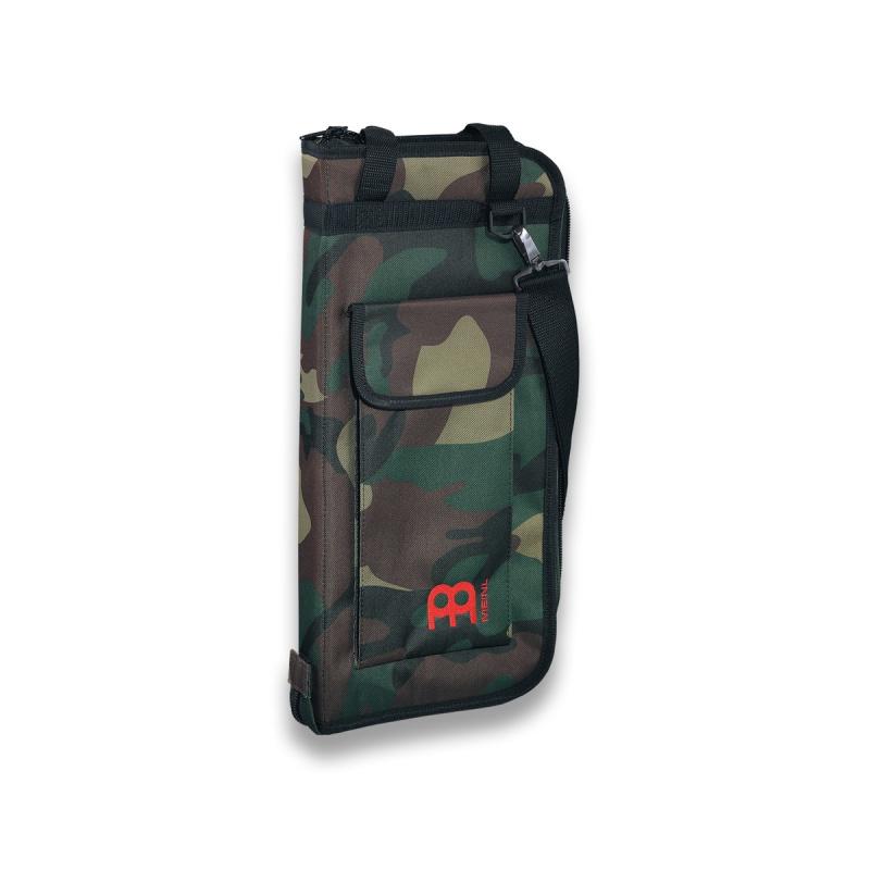 Meinl MSB-1-C1 Designer Stick Bag – Original Camouflage