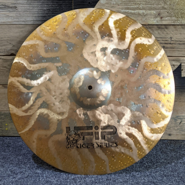 UFIP Tiger 20in Ride Cymbal