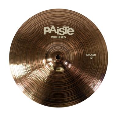Paiste 900 Series 12in Splash – Pre-owned