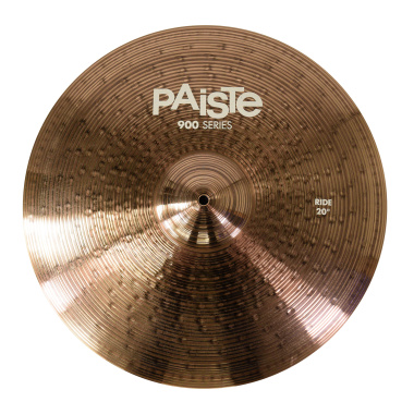 Paiste 900 Series 20in Ride – Pre-owned