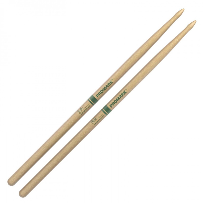 Promark Carter McLean Signature Hickory Sticks