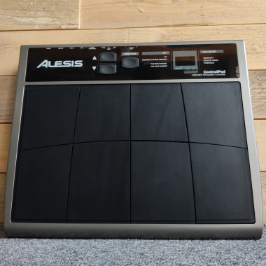 Alesis ControlPad USB-MIDI Percussion Controller – Pre-owned