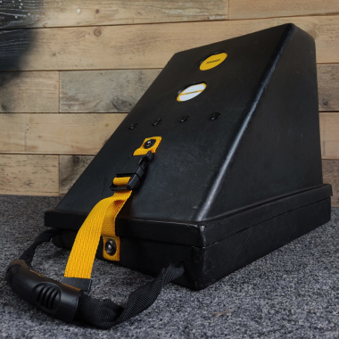 Hardcase Single Pedal Case