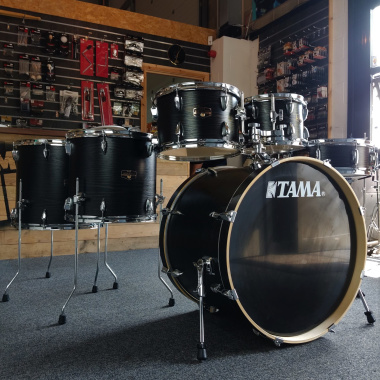TAMA Imperial Star 6pc Shell Pack – Pre-owned