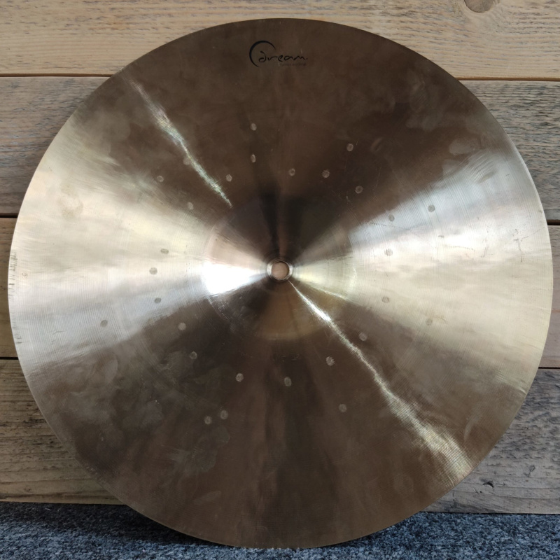 Dream Bliss 14in Crash Cymbal – Pre-owned