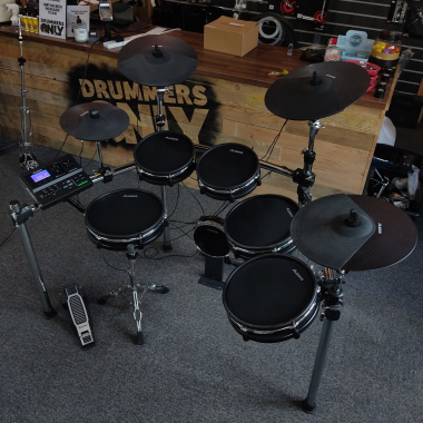 Alesis DM10 PRO MKII 10pc Electronic Drum Kit – Pre-owned