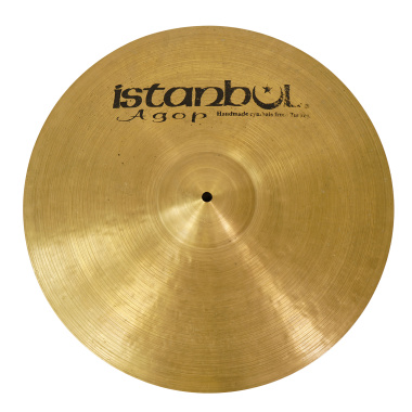 Istanbul Agop 20in Heavy Ride