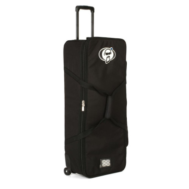 Protection Racket 54x20x10in Hardware Bag With Wheels
