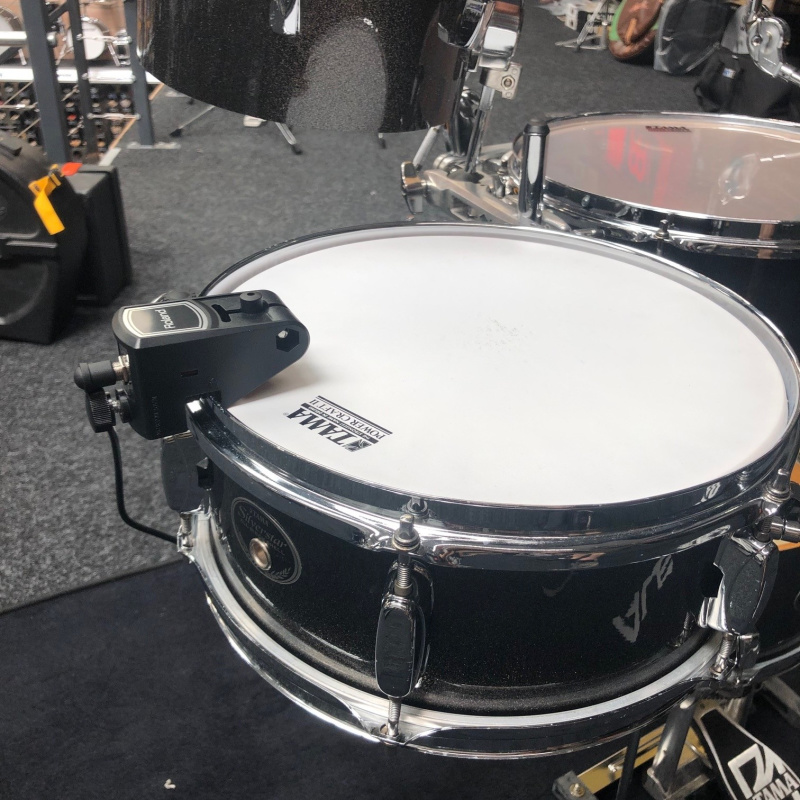 Tama Silverstar Cocktail Jam Hybrid Kit, Powered by Roland TM-2- Pre-owned