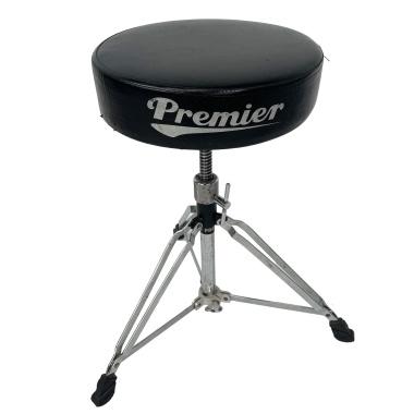 Premier Drum Throne – Pre-owned