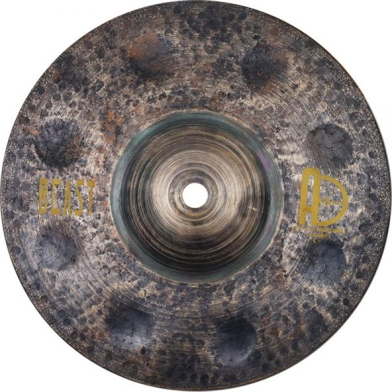 Agean Beast 10in Splash Cymbal