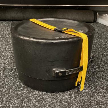 Hardcase 12 Tom Case