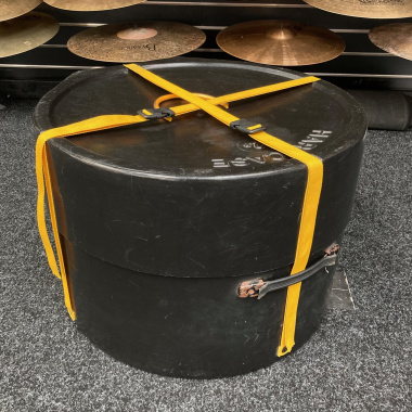 Hardcase 22in Bass Drum Case