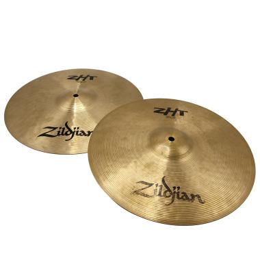Zildjian ZHT 14in Hi-hat Cymbals
