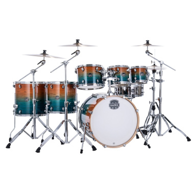 Mapex Armory Limited Edition 6pc Shell Pack – Ocean Sunset