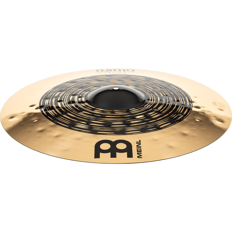 Meinl Classics Custom Dual 22in Ride Cymbal