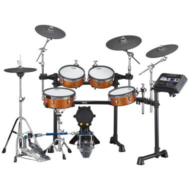 Yamaha DTX8K-M Electronic Drum Kit – Real Wood