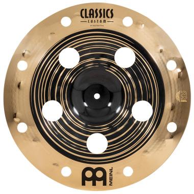 Meinl Classics Custom Dual 16in Trash China Cymbal