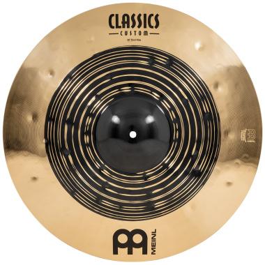 Meinl Classics Custom Dual 20in Ride Cymbal
