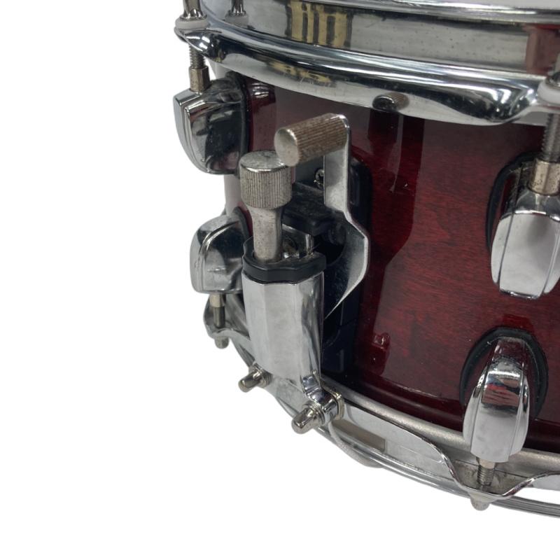 Mapex Meridian Maple 13x6in Snare Drum – Volcanic Burst