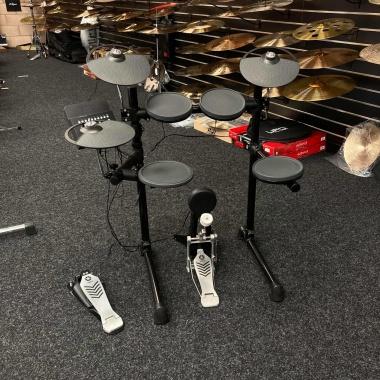 Yamaha DTX450K Electronic Drum Kit