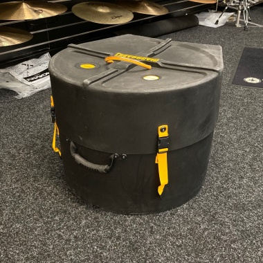 Hardcase 20in Bass Drum Case