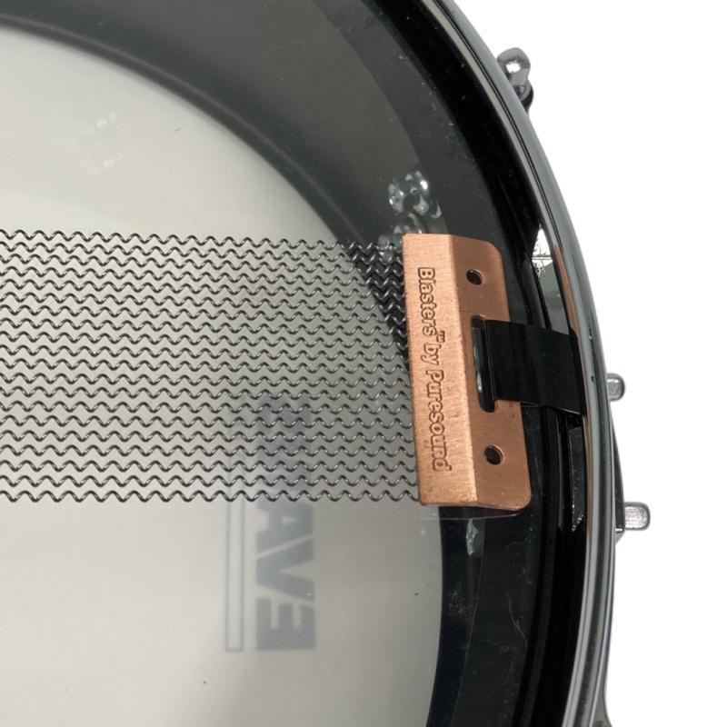 Pearl Steel 13in Piccolo Snare