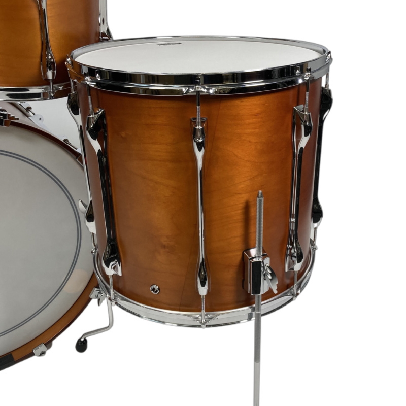 Yamaha Recording Custom 22in 4pc Shell Pack – Real Wood