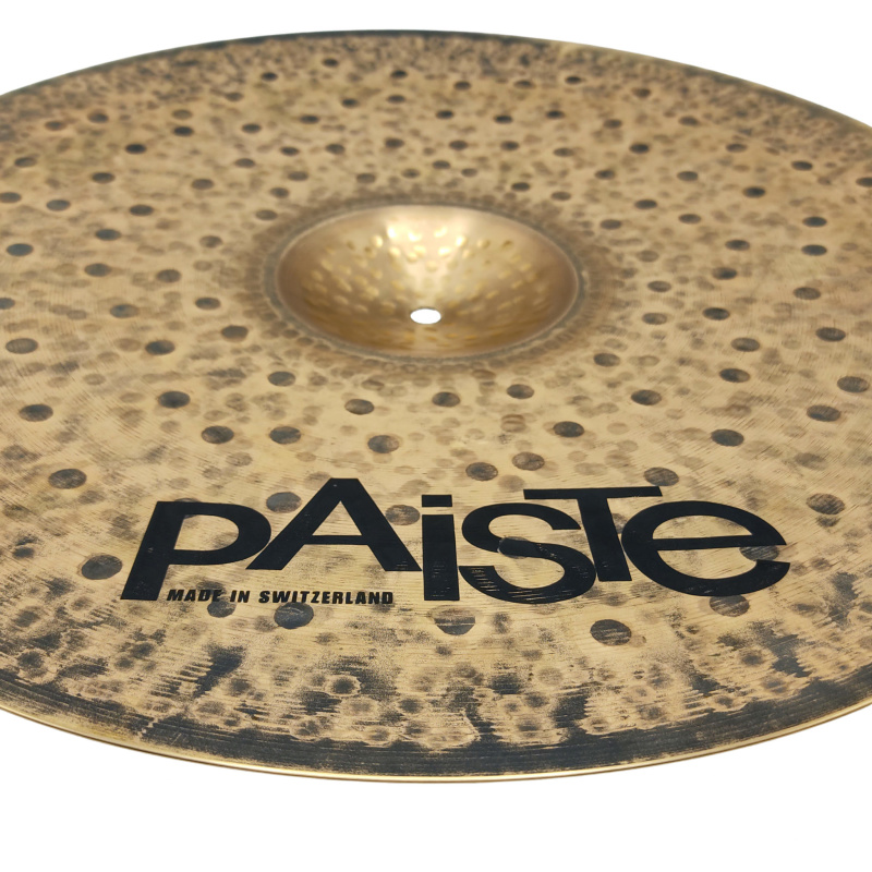 Paiste Signature 20in Dark Energy Mark 2 Ride Cymbal