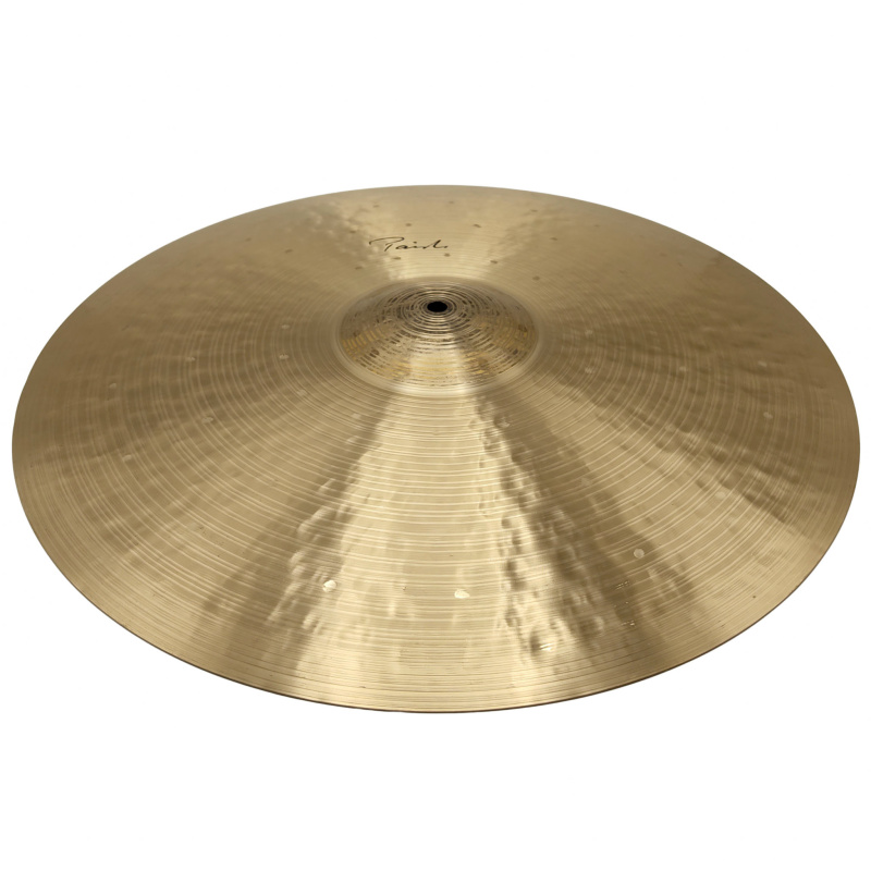 Paiste Signature Traditionals 20in Light Ride Cymbal