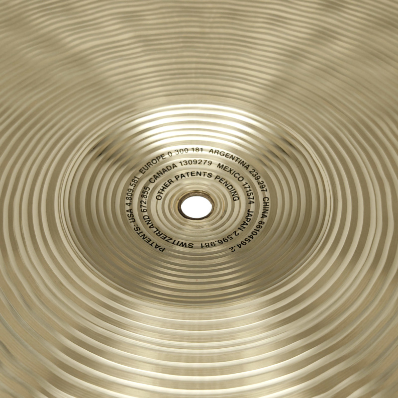 Paiste Signature Reflector 14in Heavy Full Hi-hat Cymbals