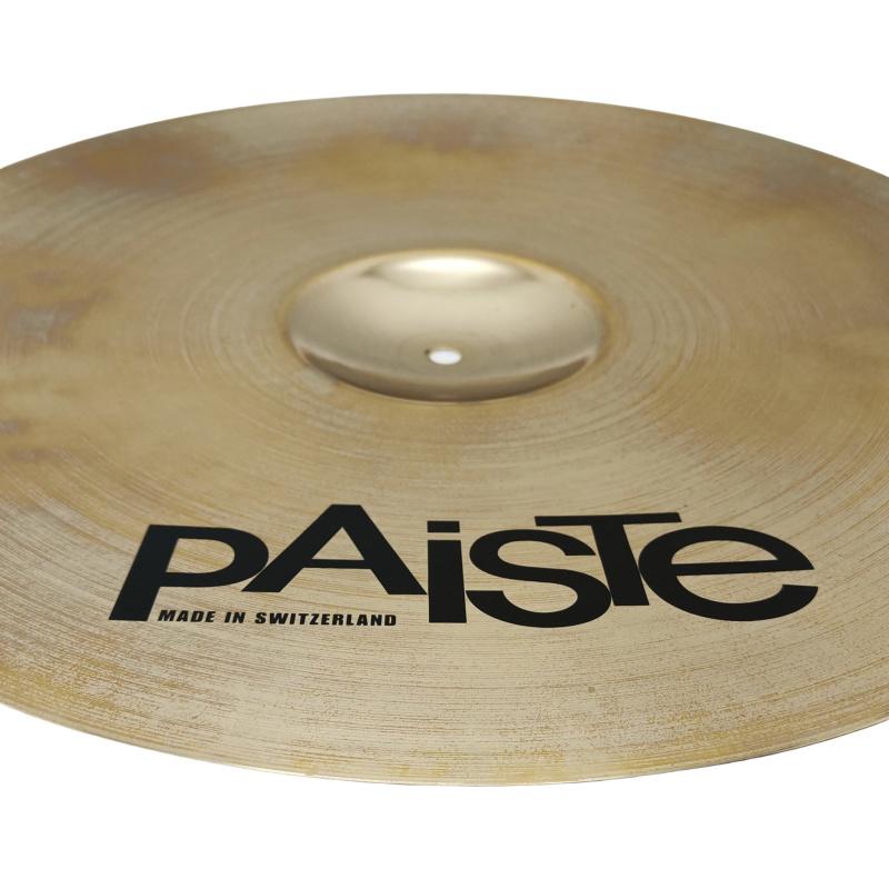 Paiste Signature Reflector 19in Heavy Full Crash Cymbal