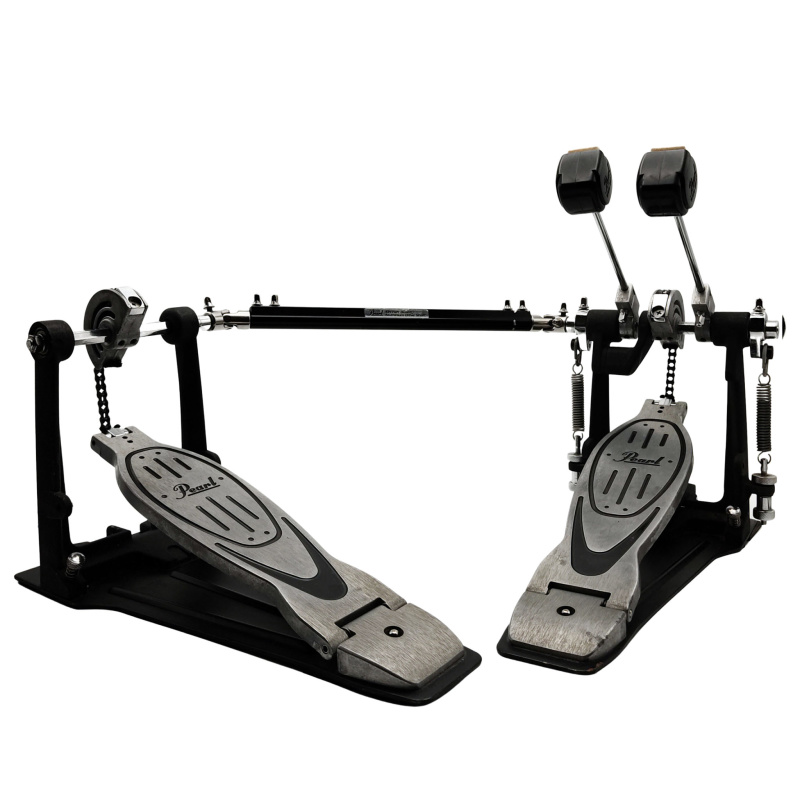 Pearl Single Chain Double Pedal