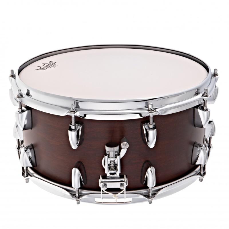 Yamaha Tour Custom 14×6.5in Snare – Chocolate Satin