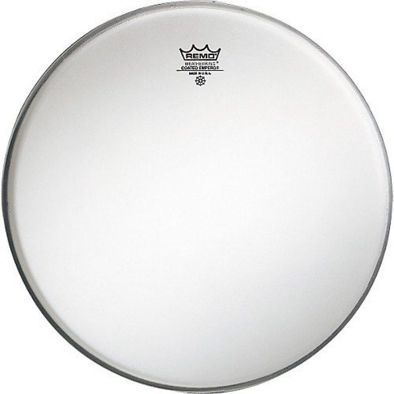 Remo Emperor Coated 14in Drum Head