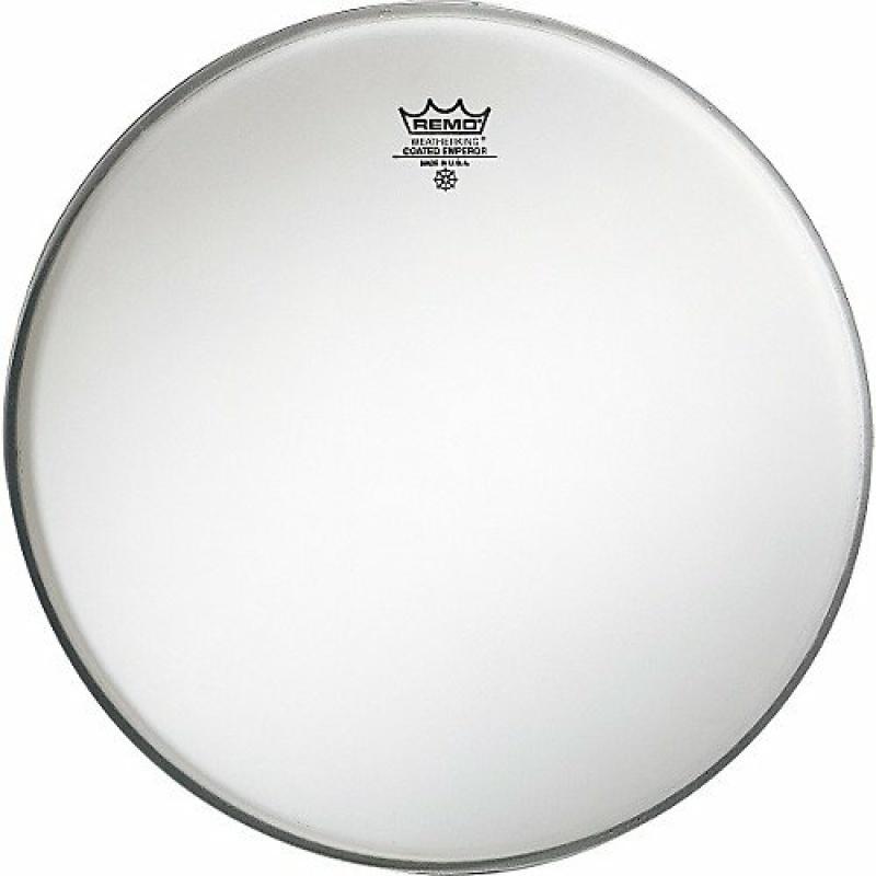 Remo Emperor Coated 15in Drum Head