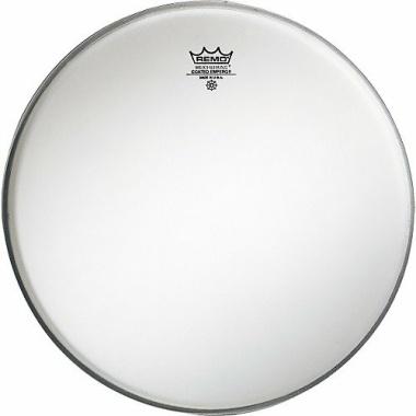 Remo Emperor Coated 20in Bass Drum Head